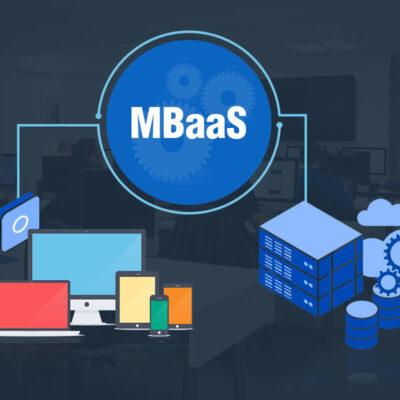 MBaaS App Development