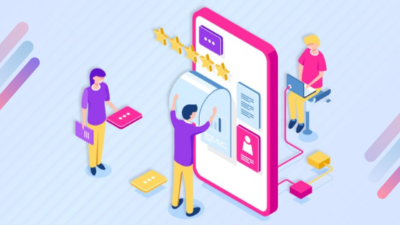 NCT -Top Mobile App Development