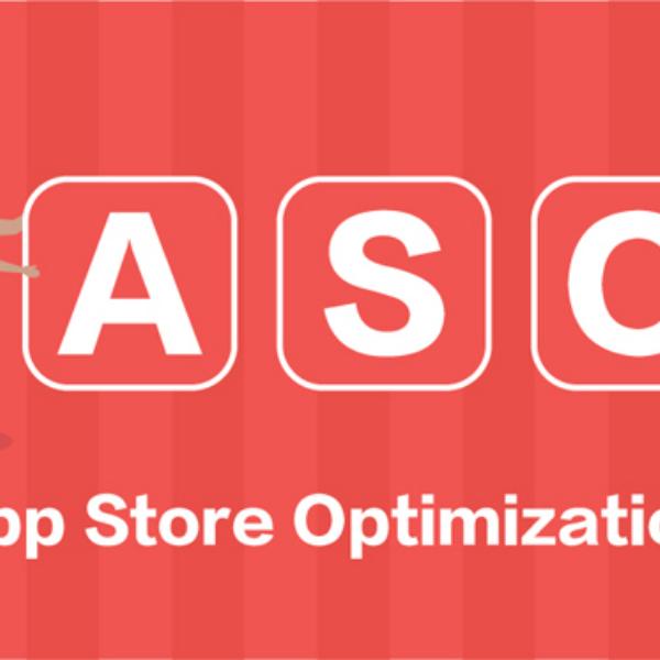 ASO App Story