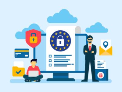 NTC - GDPR on Cloud Service Providers