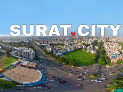 Surat Health Center List