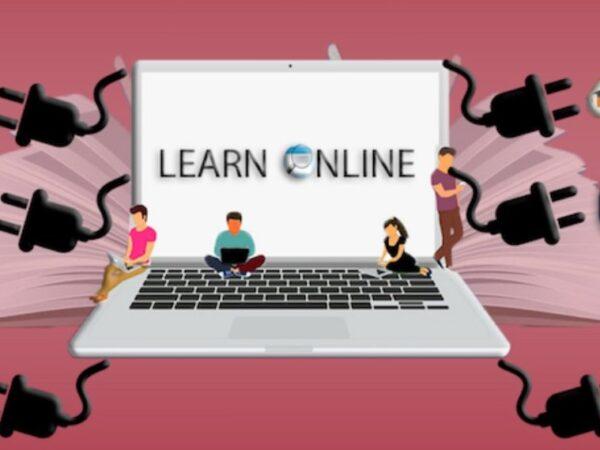 Educational Video Platform